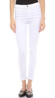 J Brand Maria High Rise Legging Jeans | SHOPBOP SAVE 25% use Code: BIGEVENT15