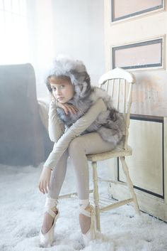 Fall 2012 sees beautiful fabrics and a sophisticated use of neon accents by luxury kidswear label, Bonnie Young.