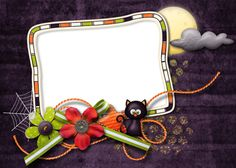 Little Tricksters — Yandex. Marcos Halloween, Halloween 2014, Halloween Scrapbook, Projects To Try, Clip Art, Yandex Disk, School, Marcos Para Fiestas, Pumpkins