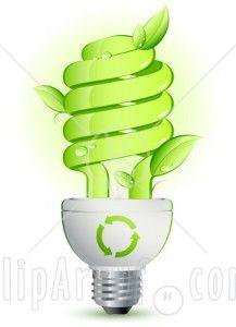 Save electricity!
