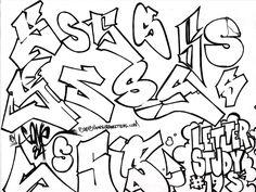 Graffiti S. Part of Graffiti Art : Graffiti Letter S Article, A, E . Graffiti Letters Styles, Grafitti Letters, Graffiti Lettering Alphabet, Graffiti Text, Graffiti Words, Graffiti Doodles, Graffiti Writing, Graffiti Designs, Cool Lettering