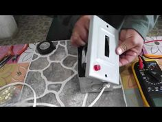 Power Strip, Youtube, Interior, Home, Electrical Work, Electric Power, Circuits, Diy, Board