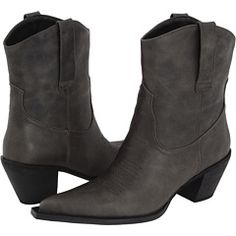 Roper Fashion Ankle Boot $39.99