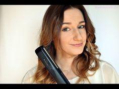 Jak robić loki prostownicą? Szybkie i łatwe kręcenie. - YouTube Loki, Youtube, Makeup, People, Beauty, Make Up, Beauty Makeup, People Illustration, Beauty Illustration