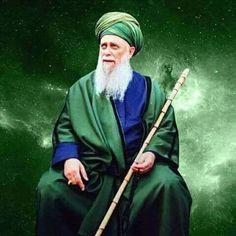 Praktiken des Sufismus – Die Flügel des Islam; Die paar Leute, die an Spiritualität interessiert sind, sind nicht genug für die Menschheit. Die Mehrheit ist auf der Ebene von Tieren. Ihr einziges Interesse ist das Essen, das Trinken, das Sich Kleiden und das Vergnügen. Wenn jemand seine geistigen Kräfte erreichen will, muss er regelmäßig Dhikr machen - den Namen Gottes anrufen und seiner gedenken. Das ist der einzige Weg. Das bringt uns in die Göttliche Gegenwart.