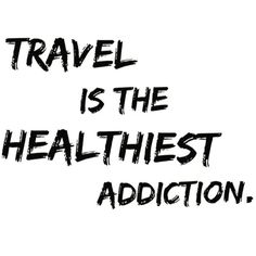 Travel quote #12  #instatravel #future #travel #travelquote...  Instagram travelquote