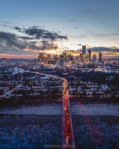 Beautiful Places, Beautiful Pictures, Let Her Go, Canada, City Scene, City Aesthetic, My Happy Place, High Quality Images, Paris Skyline