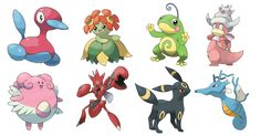 Generation 2 evolution are eventually coming in Pokemon Go but before it does, you need to know to stack candies for these Pokemon. Check the list here.