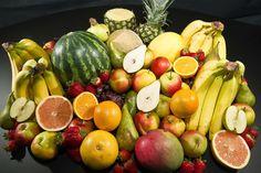 Protein Açısından En Zengin Meyveler