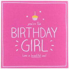Happy Birthday Girl – Birthday wishes for girls Happy Birthday Girls, Happy Birthday Meme, Birthday Fun, Birthday Greetings, Birthday Memes, Birthday Board, Birthday Clips, Birthday Posts, Birthday Messages