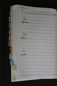 Uma coisa que tem mudado a minha vida aos poucos foi começar um bullet journal. Confira o set up de agosto e o planejamento semanal! Bullet Journal, Up, Weekly Planner