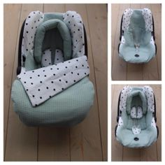 Maxi Cosi set Oud Groen / Dots- Cabrio Fix - Maxi Cosi set Oud Groen / Dots- Cabrio Fix Maxi Cosi set Oud Groen / Dots- Cabrio Fix My Baby Girl, Baby Love, Maxi Cosi Cabrio Fix, Maxi Cosi Citi, Baby Sewing Projects, Baby Nest, Baby Boy Rooms, Baby Accessories, Kind Mode
