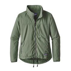 W's Mountain View Jacket, Hemlock Green (HMKG)
