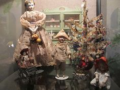 A Cleveland Antique Christmas Collection   Flickr - Photo Sharing!