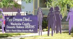 Waukesha County Lost 5 Women to Domestic Violence Homicides in Past Year