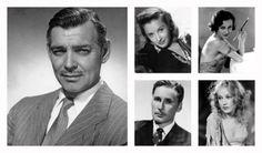 Durante a década de 30 a indústria do cinema era dominada por cinco grandes estúdios: 20th Century Fox, MGM, Paramount, Warner Bros e RKO. Além disso três estúdios menores começavam a ganhar espaço: Columbia, Universal e United Artists.