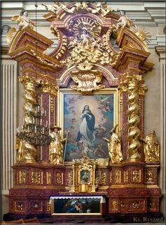 Krasnystaw - św Franciszka Ksawerego.