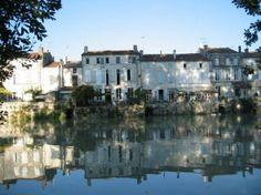 Saint Savien, France French Houses, Buildings, Saints, Shops, France, Mansions, Google Search, House Styles, Travel