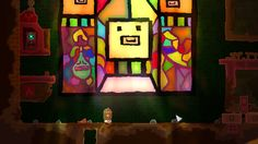 WUPPO new platformer from SODESCO Publishing and Knuist & Perzik has been released for PC, and Xbox One. Pc Ps4, News Games, Xbox One, Videogames, Entertaining, Painting, Video Games, Painting Art, Paint