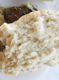 Sherpa Konyhája: Bodag - a cigánykenyér Krispie Treats, Rice Krispies, Vanilla Cake, Ice Cream, Desserts, Food, No Churn Ice Cream, Tailgate Desserts, Deserts