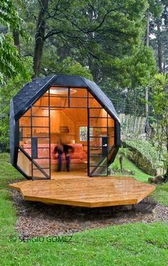 Amazing Snaps: Tiny House