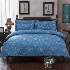 bedding set luxury,Include Duvet Cover Bed sheet Pillowcase,