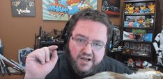 Why does anyone believe anything Boogie2988 says?