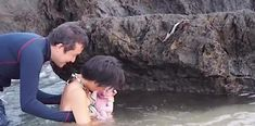Birth in the Sea - Orgasmic Birth Pregnancy Care, Birth, Story Video, Sea, Being A Mom, The Ocean, Ocean