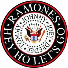 Rock Band Logos, Rock Bands, Ramones Logo, Arrow Pointing Up, Hybrid Moments, Kiss Band, Music Painting, Eagle Logo, Music Pics