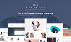 Eveprest [PrestaShop Multipurpose Responsive Theme] Coming Soon