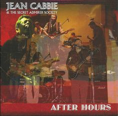"""Check This Out! Listen to Jean Cabbie & The Secret Admirer Society at Spotify featuring latest tracks """"Breathe"""", """"Even Close"""" and """"It's Gonna Be Alright"""" along with """"Anthem"""", """"Good Things"""" and """"After Hours"""" cd releases at the attached link. Have A Great Week! https://open.spotify.com/artist/2NtynPuKxxPw6NJmCX8QCx?play=true&utm_source=open.spotify.com&utm_medium=open&utm_content=opensignuptest&play=true"""