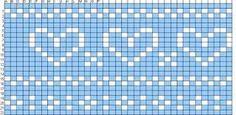 Resultado de imagem para pontos de trico para blusas meia duas cores