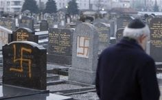 Jews, Get Out of Europe May 23, 2014 by P. David Hornik Anti-semitism news.