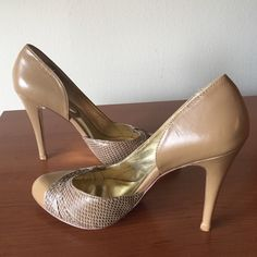 Charles by Charles David Pumps Charles by Charles David Sexy open side pumps. 4 inch heels. Charles David Shoes Heels