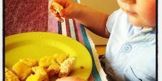Fruit op brood; lekker, makkelijk en gezond!