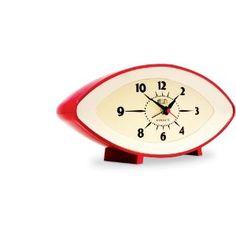 Newgate Bullitt Alarm Clock