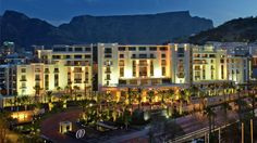 Cape Town is one of Africa's most popular destinations, avoid the crowds by booking with us, and get the best rates at the best hotels along with VIP upgrades and services. Description from kiwicollection.com. I searched for this on bing.com/images