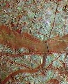 Newly Reprocessed Images of Europa Make This World Even More Interesting and Mysterious - Universe Today Helix Nebula, Orion Nebula, Andromeda Galaxy, Jupiter's Moon Europa, Jupiter Moons, Mysterious Universe, Universe Today, Carina Nebula, Astronomy