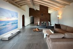 The Sony 4K Ultra Short Throw Projector. I want both the projector and the house. If it comes with the dog, splendid :)