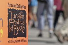 Tucson Festival of Books to Transform UA Campus