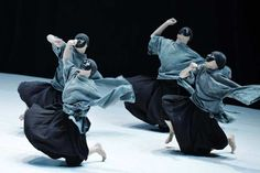 TAO Dance Theater, 4