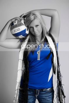volleyball senior portraits - Bing Images