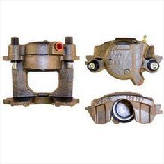 Omix-Ada Omix-ADA Disc Brake Caliper - 16744.07 16744.07 Disc Brake Calipers: Disc Brake Caliper… #AutoParts #CarParts #Cars #Automobiles