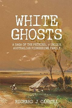 #Book Review of #WhiteGhosts from #ReadersFavorite Reviewed by Emily-Jane Hills Orford for Readers' Favorite
