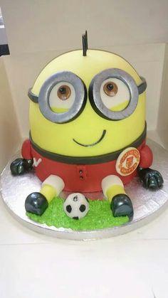 Cake for Emma