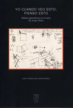 La obra de Jorge Oteiza, vista con gafas matemáticas