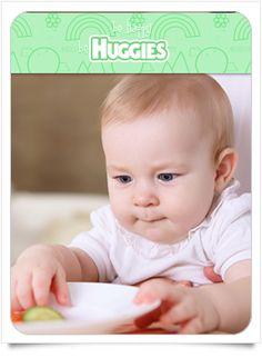 Tu bebé se vuelve más independiente cada día, por lo que tal vez pueda expresarte cuando un alimento le gusta o no, así que deberás enseñarle con el ejemplo lo importante de tener una dieta balanceada. Es recomendable que cuando coman juntos evites dejar comida en el plato. Te damos recomendaciones sobre la nutrición de tu bebé en https://www.huggies.com.mx/site/Nutricion/Crecimiento/16/145