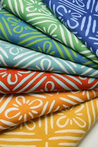 Sunbrella Surf Style teagan patterns