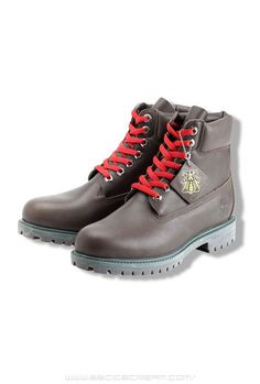 """Bee Line x Timberland 6"""" Boots"""