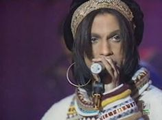 Prince looked good in any and everything.